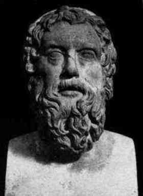 Aristophanes quotes