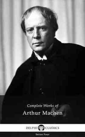 Arthur Machen quotes