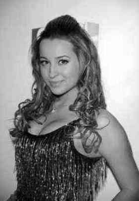 Ashley Leggat quotes