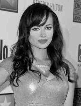 Ashley Rickards quotes
