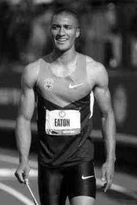 Ashton Eaton quotes