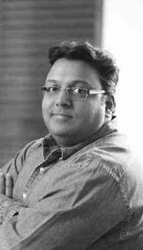 Ashwin Sanghi quotes