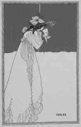 Aubrey Beardsley quotes
