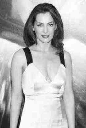 Ayelet Zurer quotes