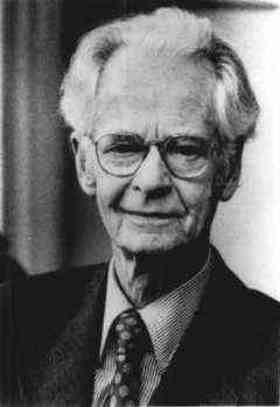 B. F. Skinner quotes