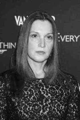 Barbara Broccoli quotes