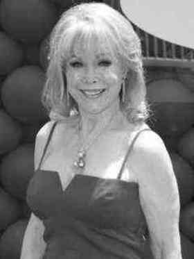 Barbara Eden quotes
