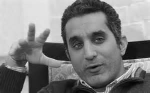 Bassem Youssef quotes
