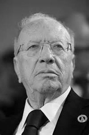 Beji Caid Essebsi quotes