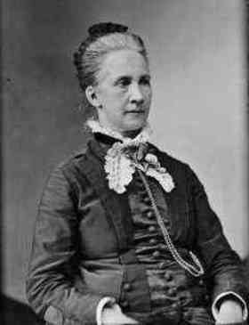 Belva Lockwood quotes