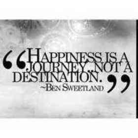 Ben Sweetland quotes