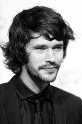 Ben Whishaw quotes