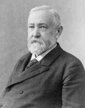 Benjamin Harrison quotes