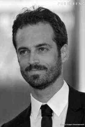 Benjamin Millepied quotes