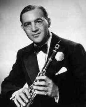 Benny Goodman quotes