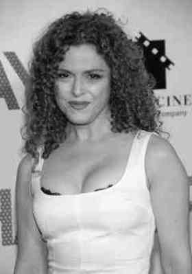 Bernadette Peters quotes