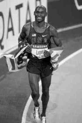 Bernard Lagat quotes