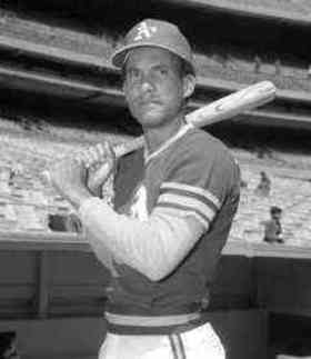 Bert Campaneris quotes