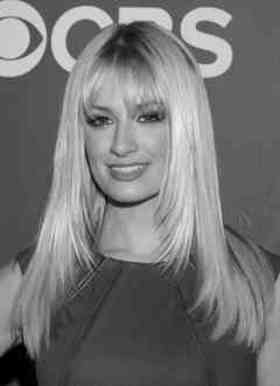 Beth Behrs quotes