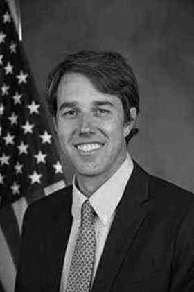Beto O'Rourke quotes