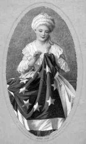 Betsy Ross quotes