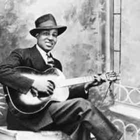 Big Bill Broonzy quotes