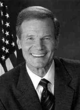 Bill Nelson quotes