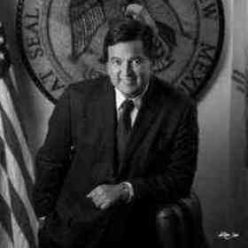 Bill Richardson quotes