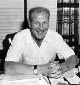 Bill Veeck quotes