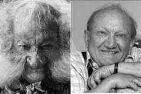 Billy Barty quotes