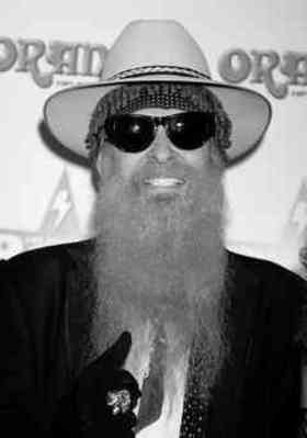 Billy Gibbons quotes