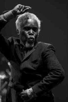Billy Ocean quotes
