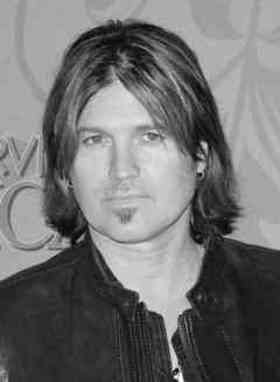 Billy Ray Cyrus quotes