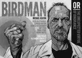 Birdman quotes