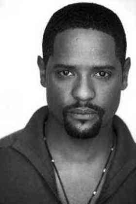 Blair Underwood quotes