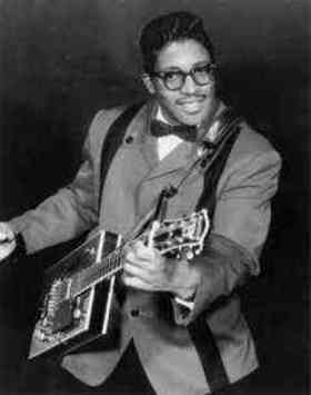 Bo Diddley quotes