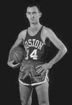 Bob Cousy quotes