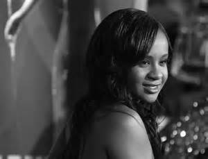 Bobbi Kristina Brown quotes