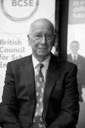 Bobby Charlton quotes