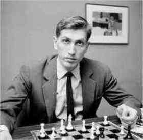 Bobby Fischer quotes