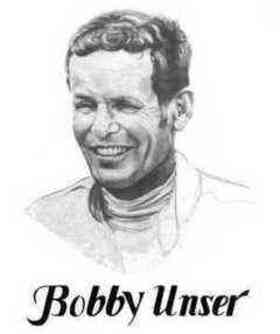 Bobby Unser quotes