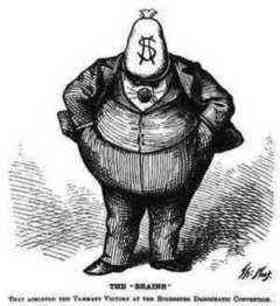 Boss Tweed quotes