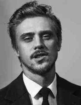 Boyd Holbrook quotes