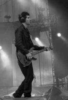 Brad Delson quotes