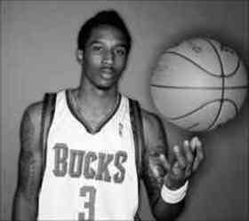 Brandon Jennings quotes