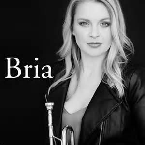 Bria Skonberg quotes
