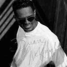 Brian McKnight quotes