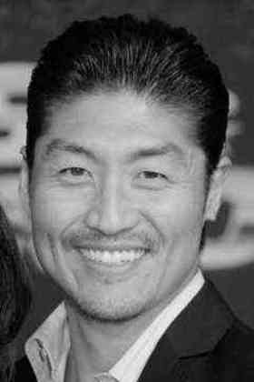 Brian Tee quotes