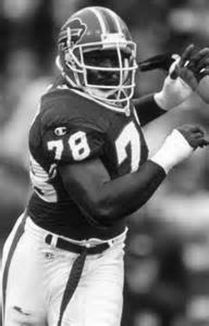 Bruce Smith quotes
