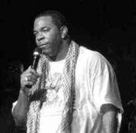 Busta Rhymes quotes
